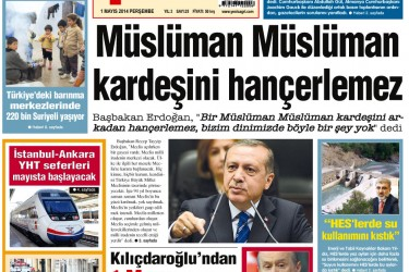 yeni-cagri-gazetesi-sayfalari-sayi-25-1-mayis-2014-persembe-sayfa-1